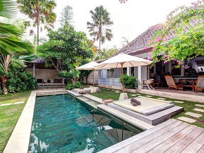 Photo for 3BR Perfect place! Seminyak Oberoi area