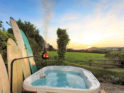 Photo for 6BR House Vacation Rental in Croyde, Devon