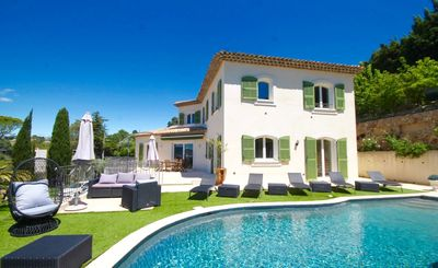 Photo for 6 bedroom accommodation in Le Cannet