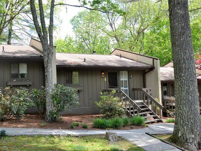 Photo for Hilltop Sapphire Valley 2 Bedroom Haven