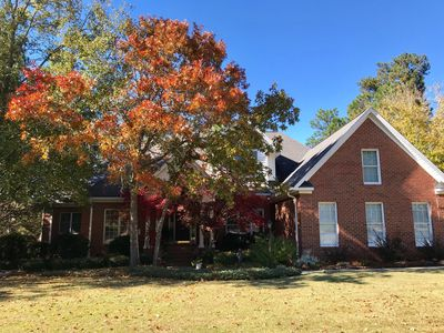 Photo for 4BR House Vacation Rental in Aiken, South Carolina