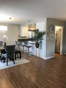 Photo for Beautifully Furnished with remodeled upgrades
