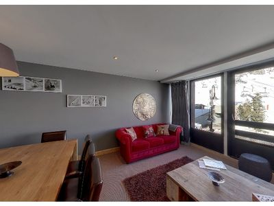 Photo for 3BR Apartment Vacation Rental in TIGNES