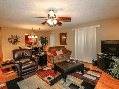 Photo for LOVELY 2 BEDROOM/2 BATH TOWNHOME IN CORTEZ COURTS - $105 PER NIGHT - NON SMOKING