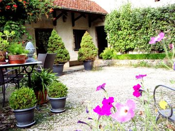 The Sundial, 2 cottages 3 *** ROMANCE CHARM 2 people and 2 to 4 people - Gite ROMANCE 3* indépendant,  2 personnes