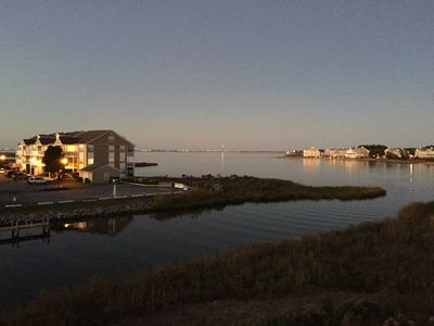 Photo for Million Dollar View in Bethany Bay close to Bethany Beach and surrounding areas.