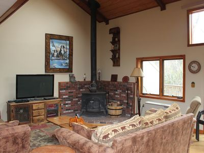 Photo for Riverfront Home at Lincoln Station w/ Scenic Views