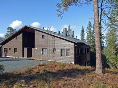 Photo for Vacation home Karhunvartijan kartano b6 in Kuusamo - 5 persons, 1 bedrooms