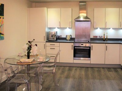 Photo for Holiday apartment Maidenhead for 2 - 4 persons with 1 bedroom - Holiday apartment