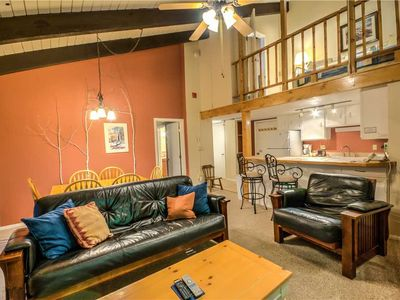 Photo for Beautiful Steamboat Condo with Great Location.