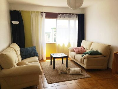 Photo for A lovely 2 bedroom apartment near Sintra