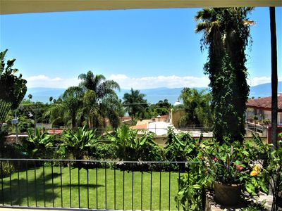 Photo for Spectacular Lake View, Large Balcony, Breakfast Included