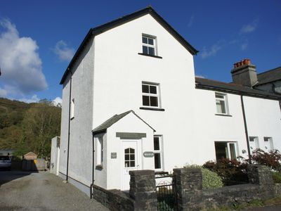 Photo for 3 bedroom accommodation in Seatoller