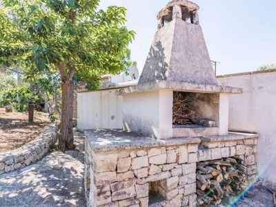 Photo for Vacation home Trullo del mare in Lecce - 6 persons, 2 bedrooms