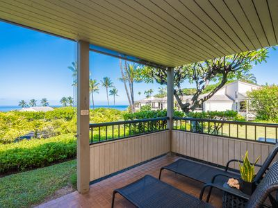 Photo for Wailea Ekolu 1705: 2  BR, 2  BA Condominium in Wailea, Sleeps 4