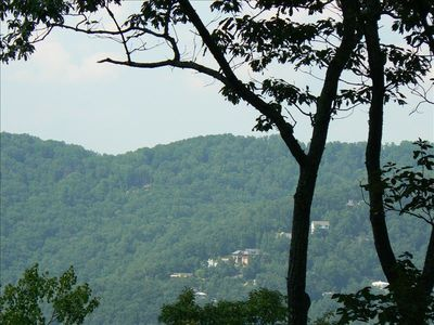 Photo for 2.2 Miles from Downtown Asheville in the Blue Ridge Mountains