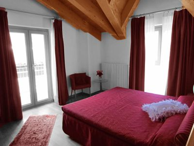 Photo for Cozy two-roomed apartment in the mountains in Chiesa in Valmalenco
