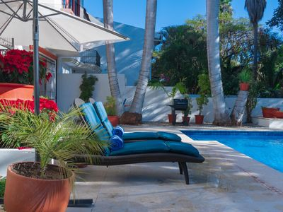 Photo for Top Rated 4 Brm Golf view Villa in Marina Vallarta
