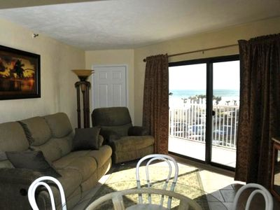 Photo for Beautiful 2 BR/2BA Ocean View - Discounted Rates