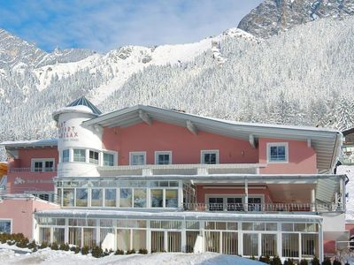Photo for Apartments home Apart Resort Relax, Längenfeld  in Ötztal - 8 persons, 3 bedrooms