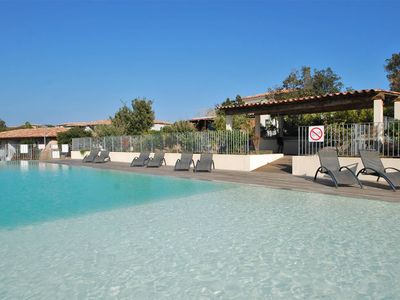 Photo for 2BR House Vacation Rental in Porto-Vecchio, Corse