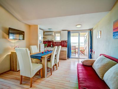 Photo for Vacation home Melandura in Pag/Dinjiška - 34 persons, 12 bedrooms