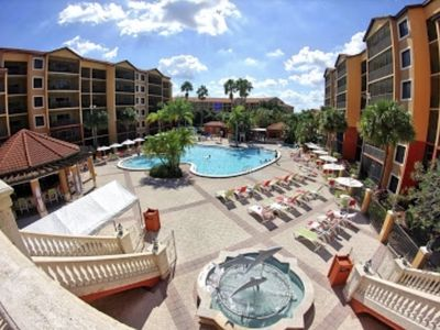 Photo for 1BR Studio Vacation Rental in Orlando, Florida