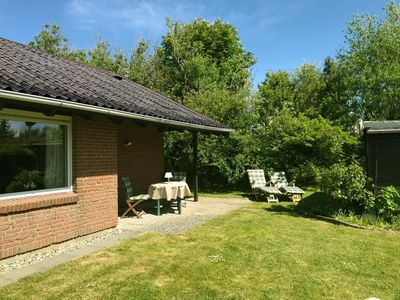Photo for Holiday house Friedrichskoog Spitze for 2 persons with 2 bedrooms - Holiday house