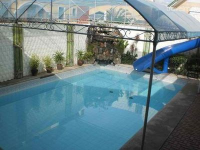 Photo for Just Private Pool Resort in Pansol