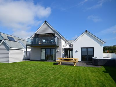 Photo for 4 bedroom House in Westward Ho! - GOLFV