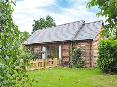 Photo for 1BR House Vacation Rental in Ashford Bowdler, near Ludlow