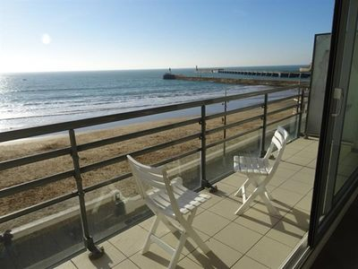 Photo for Apartment Les Sables-d'Olonne, 2 bedrooms, 6 persons