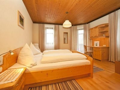 Photo for Double room with shower, WC - worth experiencing - Bauernhof Gruber