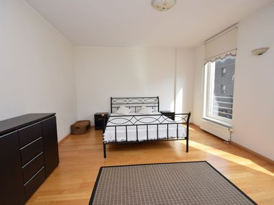 One Bedroom Apartment with Parking at Sakala street - City Center of Tallinn
