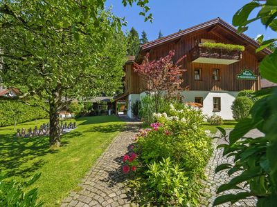 Photo for Country house Monika, Bayerisch Gmain  in Berchtesgadener Land - 2 persons