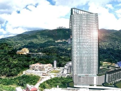 Photo for Genting Highland Geo38 Residence