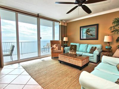 Photo for San Carlos 1409-It's 5 oclock Somewhere! Stay here for the Ultimate Beach Life!