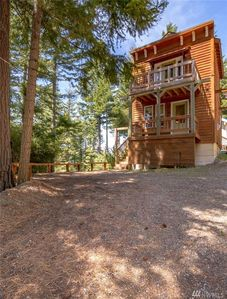 1BR in Ronald close to Lake Cle Elum