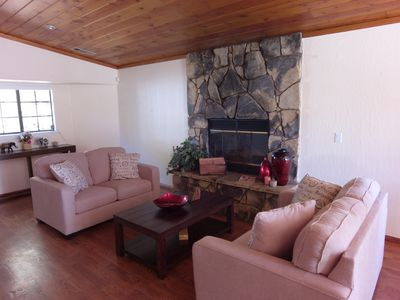 Photo for Luxurious Mountain View Estate *Newly Remodeled*