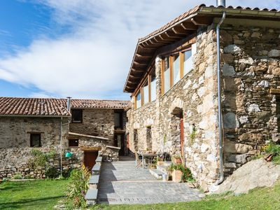 Photo for Charming apartment in the Catalan Pyrenees