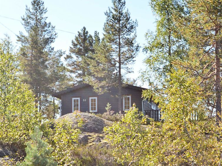 Vacation home Bortelid  in Aseral, Sørlandet - 10 persons, 4 bedrooms Photo 1