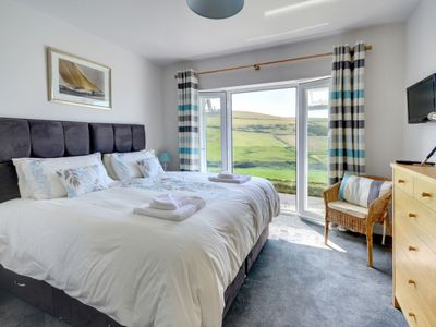 Photo for Vacation home Sandunes Annex in Barnstaple and Braunton - 4 persons, 2 bedrooms