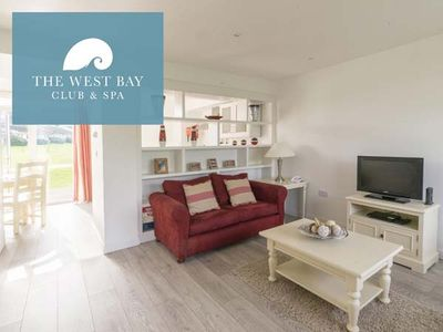 Photo for TWO BEDROOM HOUSE AT THE WEST BAY CLUB & SPA in Yarmouth, Ref 943764