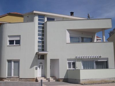Photo for Apartment in Zadar (Zadar), capacity 3+2