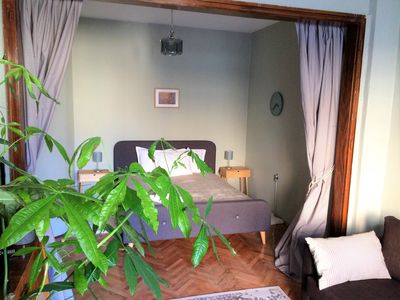 Photo for Top center 1 Bedroom Apartment for up to 4 guests