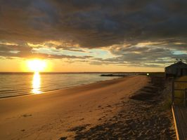 Photo for 2BR Cabin Vacation Rental in Newport, New Jersey