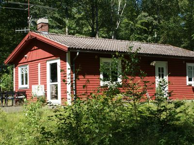 Photo for Newly renovated and cozy cottage for the whole family in the midst of nature