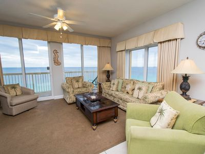 Photo for Amazing Updated 3 BR/3Bath Steps from Pier Park.