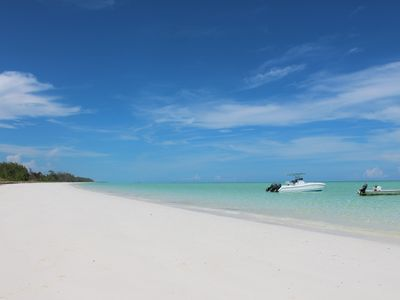 Photo for All Inclusive Oceanfront Resort on 4 mile sand beach - 214 TripAdvisor reviews