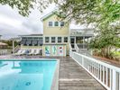 6BR House Vacation Rental in Isle of Palms, South Carolina
